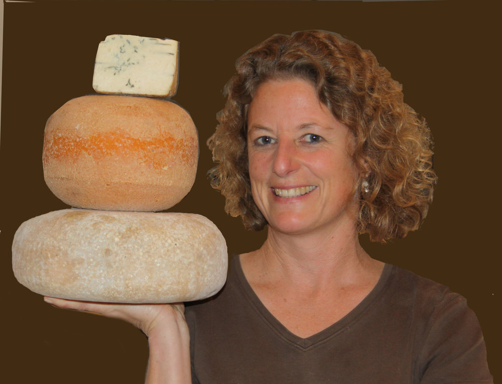 Lassa Skinner, Executive Director   Lassa's cheese life began in Boston in the mid-'90s behind the counter at Formaggio Kitchen. She  moved west to settle in California, where she ran the St. Helena Farmers Market and Napa's Downtown Chef's Market before opening the Oxbow Cheese Merchant. In 2007, Lassa co-founded culture, a general consumer magazine devoted to inspiring and educating the cheese-loving public. She is determined to ensure that everyone working in cheese and specialty foods not only enjoys what they do but keeps learning, growing and building these industries by recognizing the value of community, and embracing individuals' skills and unique talents.