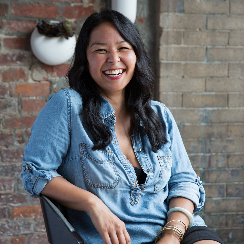 Amy Fukuizumi, Marketing & Communications   Amy  helps to build, plan and execute counter culture seminars across the country. She's a writer, creator, and lover of cheese, simplicity, organizational efficiency, and storytelling. Her career spanned a few different industries—including construction and corporate gaming—before she started living out her cheese dreams with culture in 2015. Originally from Northern California, she now calls Newmarket, New Hampshire home.