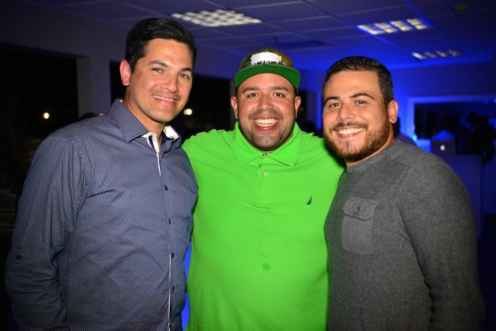 Eduardo Cajina, Jorge Pabón (Molusco) y Fernando Zavala.jpg