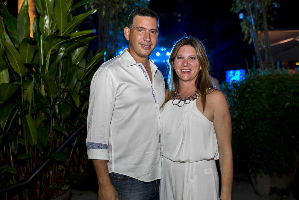 José 'Peco' Suárez y Rita Garay.JPG
