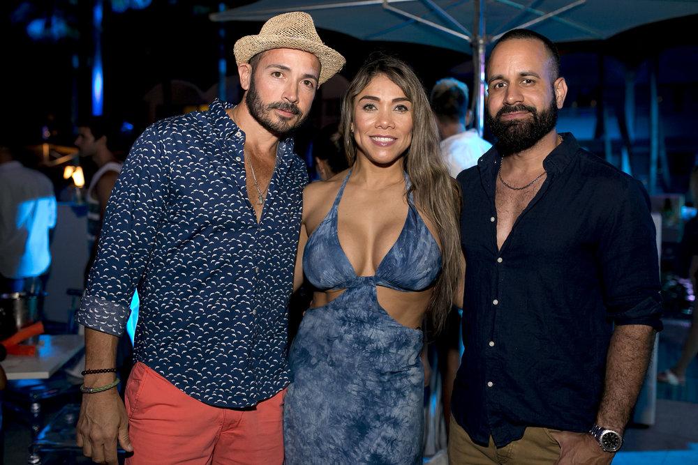 Julio Bayón, Melanie Meléndez y Pedro Soto.JPG