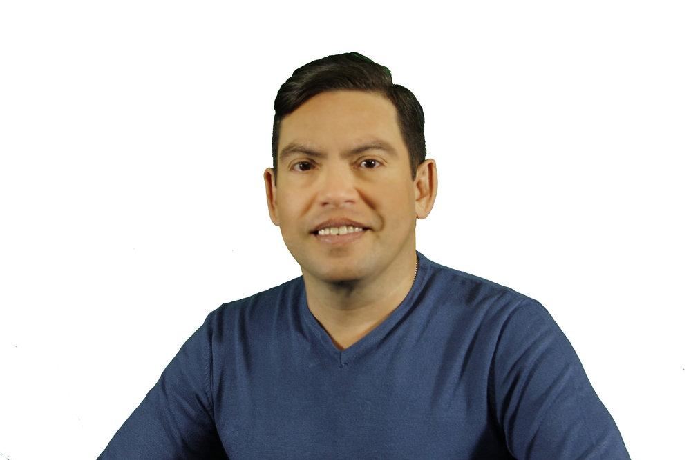El cantante Jerry Marzán es uno de los recursos.