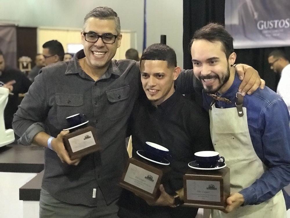 REPRESENTARAN A PUERTO RICO EN COMPETENCIA INTERNACIONAL DE BARISTAS.jpg
