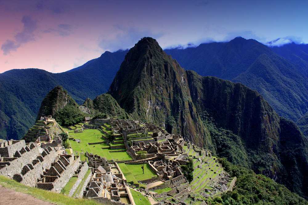 Peru's Top Experiences: - 1. Hiking the Inca trail through the jungles and mountains to Machu Picchu2. Spotting sea lions and penguins on a boat trip through Paracas National Reserve3.Sandboarding the dunes surrounding Huacachina