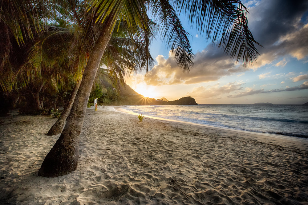 The Caribbean's Top Experiences: - 1. Hiking the volcanic peaks of Gros Piton in St. Lucia2. Touring Barbados' famous Mount Gay Rum Distillery3. Cha-cha dancing through the Carnival de Santiago de Cuba