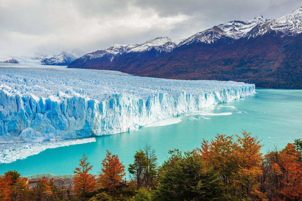 Top Experiences In Argentina: - 1. Check out the Iguazu water falls 2. Visit the Perito Moreno Glacier 3. Summit Cerro Aconcagua