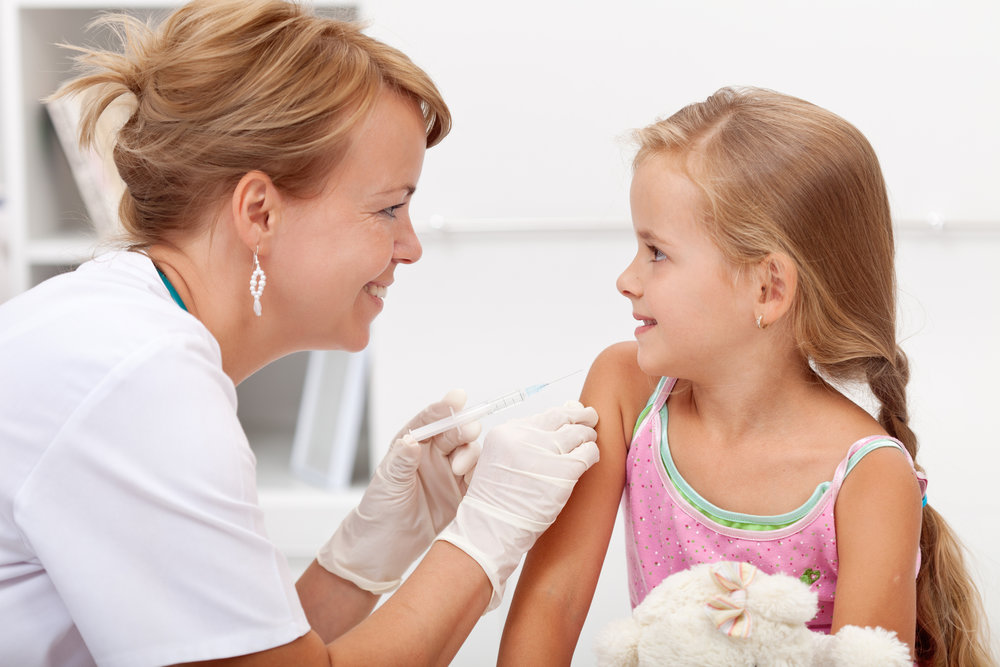 Vaccination Services