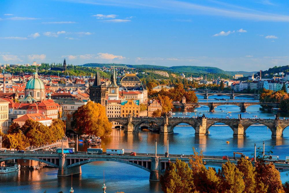 eastern europe -