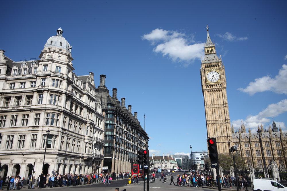 London 9