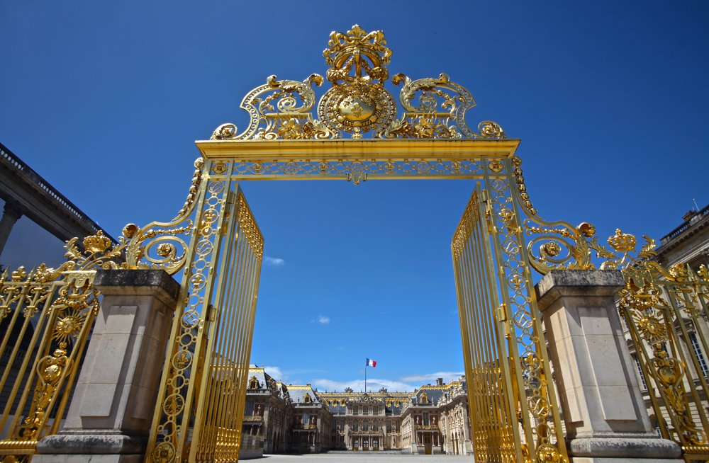 Palace de Versailles   P  lace d'Armes, 78000 Versailles, France