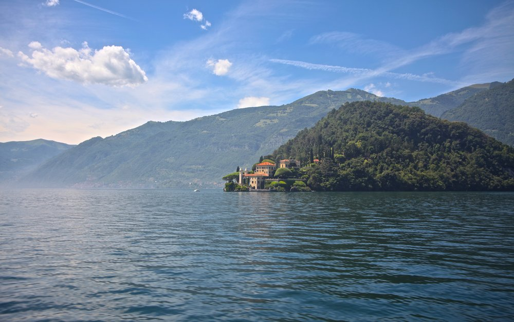 Lake Como 5