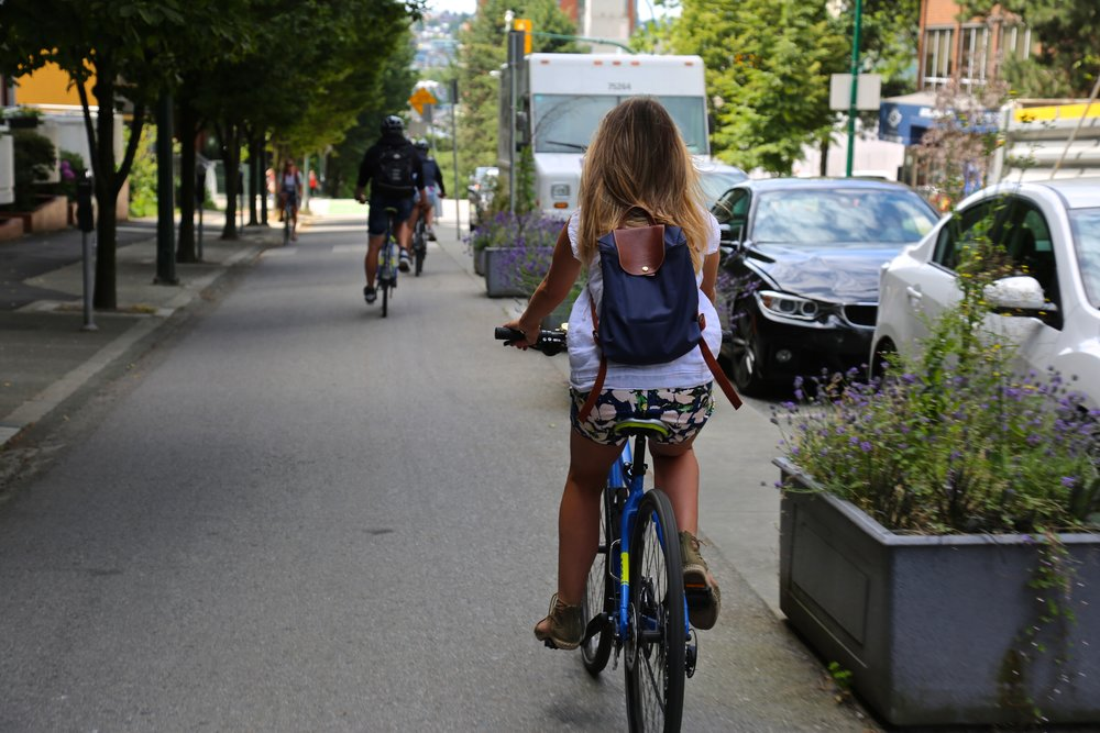 Vancouver Cycle