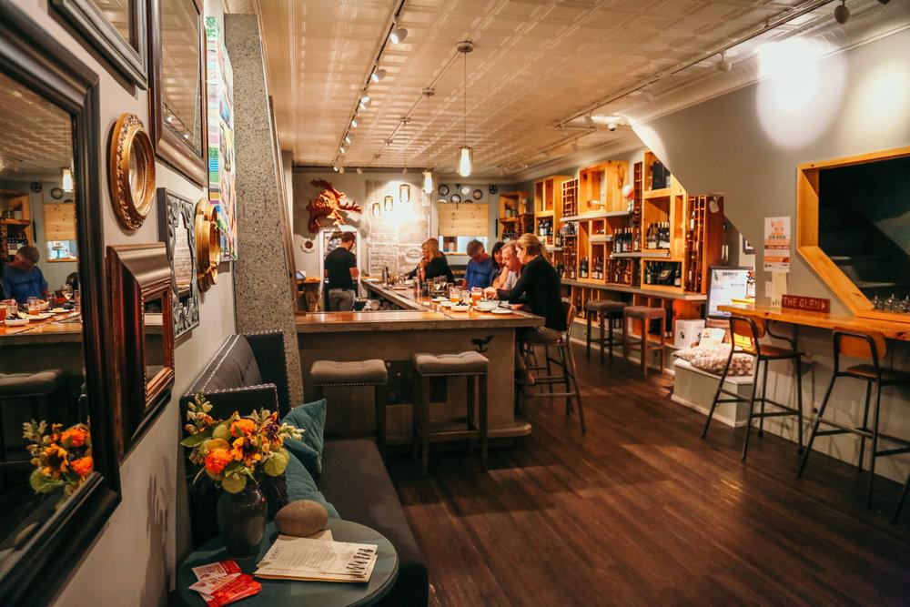 Graft Restaurant