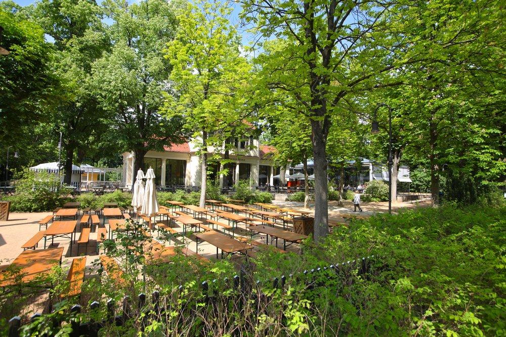 Mövenpick Restaurant Potsdam Zur Historischen Mühle , Zur Historischen Mühle 2, 14469 Potsdam, Germany