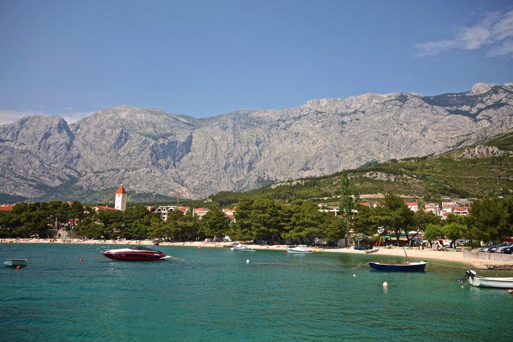 Promajna , Croatia