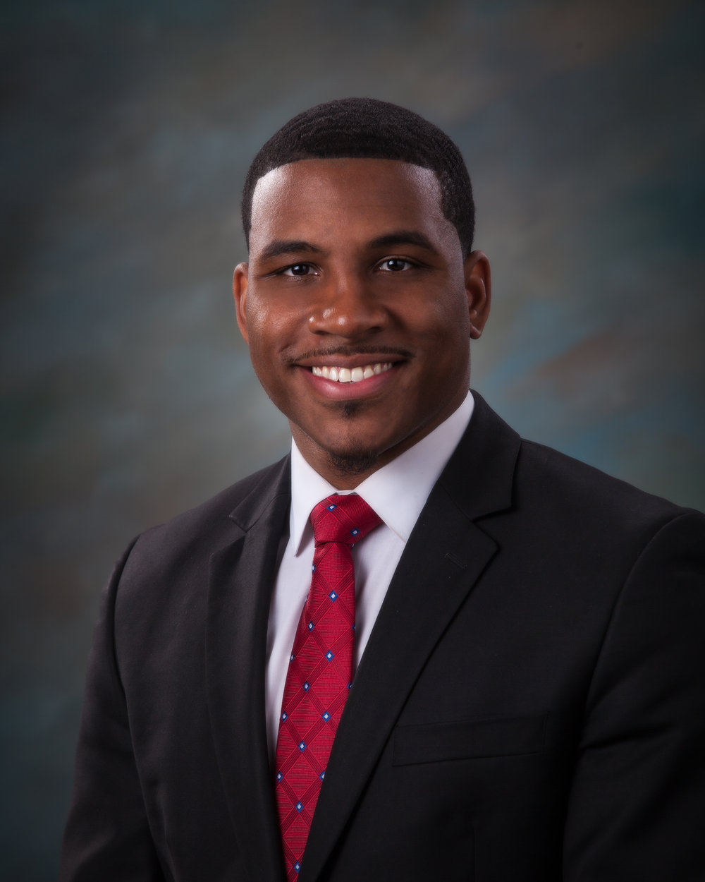 DeAndre Tillman  , Attorney at  Evergreen Legal Services  &  Alderman  of Calumet City's 3rd Ward