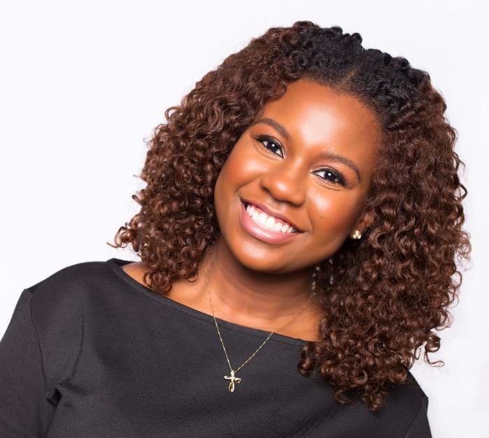 Brittany Applegate  , Founder of Brand Chicago, Sr. Account Manager at  Digital Cafe , & Freelance Brand  Consultant
