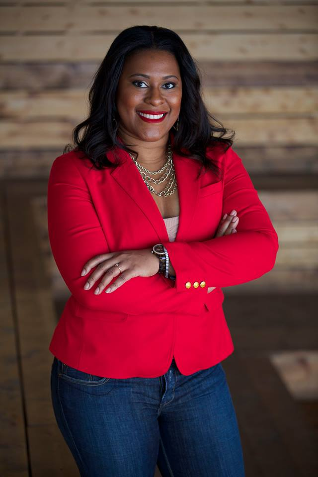 Dr. Tiffany Bellamy - Licensed Professional Counselor at Sanders & Associates