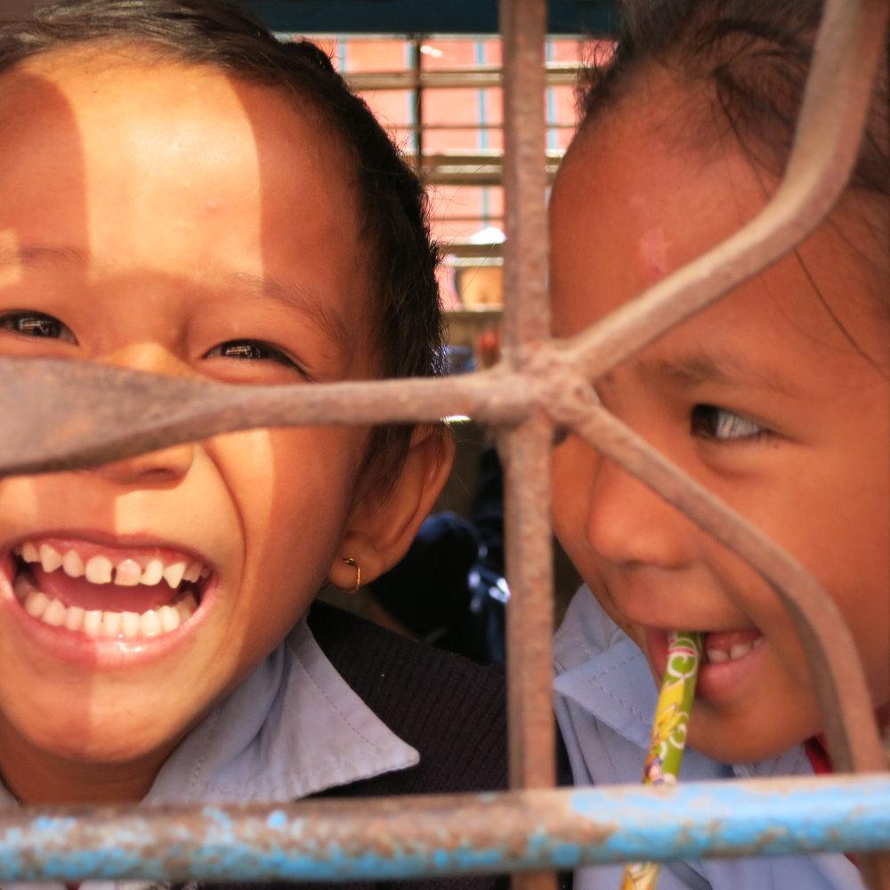 School, Kathmandu.