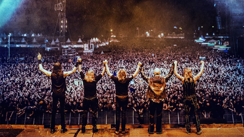 HILLS OF ROCK - 2 DAYS promo - Buy your promo ticket for 20-21.07.2018 and your Hills Of Rock 2018 experience with headline act from Judas Priest and more.