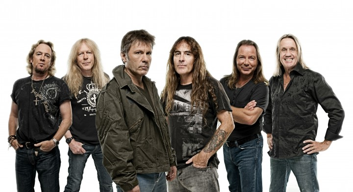 HILLS OF ROCK EXCLUSIVEIRON MAIDEN - 22.07.18 - Buy your ticket for the final day of the festival 22.07.2017 with special guests IRON MAIDEN /Legacy of the Beast Tour 2018/