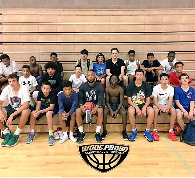 @WodePro80 Open Run Session #1 was a success... @wodemixtapes will be dropping highlights in the next 1-2  days. . . . #WodePro80 Session #2 open Run will Be Saturday, September 22nd at Becker MS | 5pm-7pm | FREE to compete! @workordonteat . . . . #OurGrindOurTime | @workordonteat . . Register for @WodePro80 showcase by visiting WodePro80.com #WeArePro80