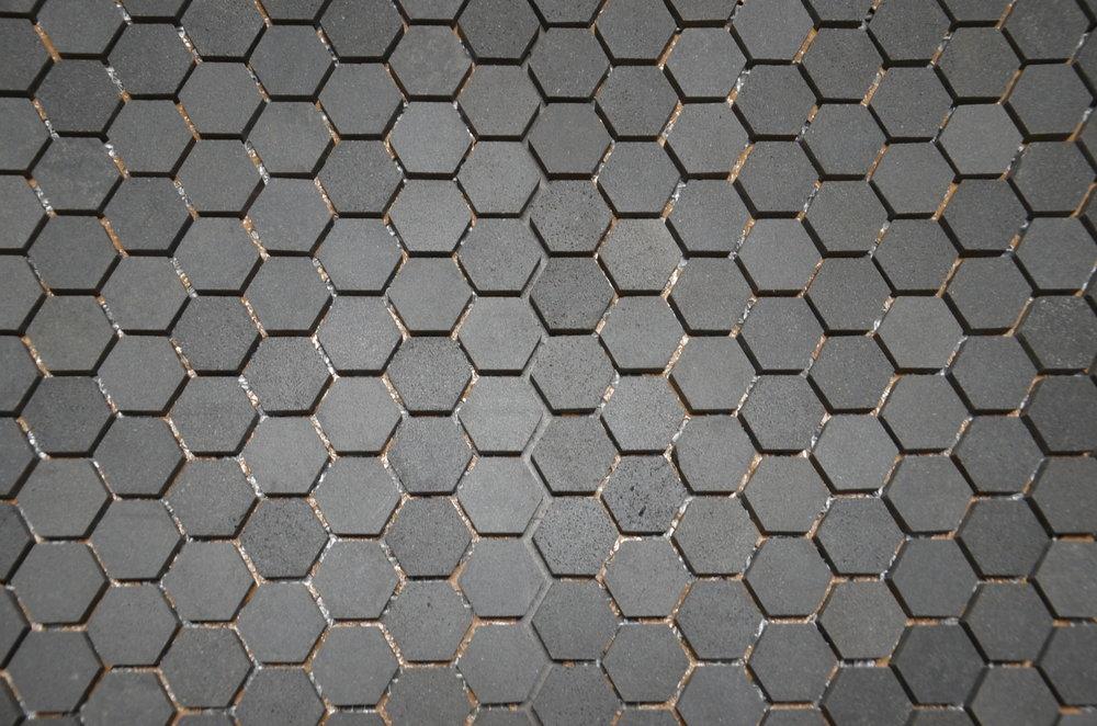 """2"""" Hexagon"""