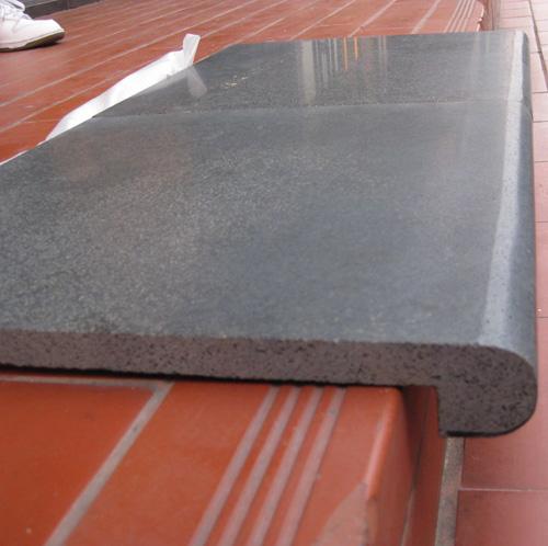 Basalt bullnose edge pool tile.JPG