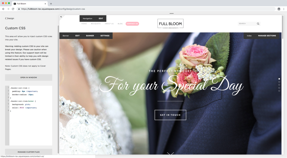18. Changing menu link color on hover in Squarespace.png