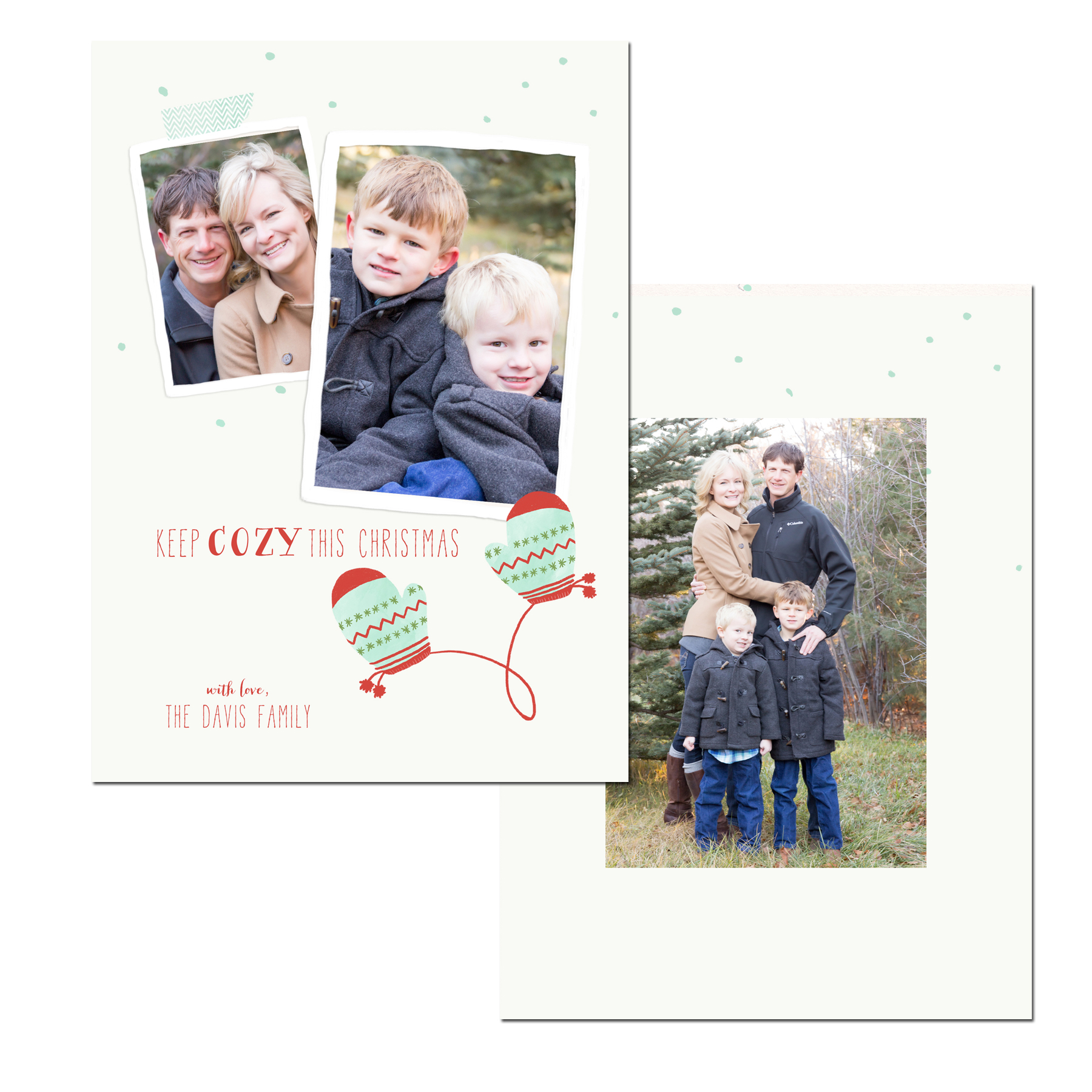 designer-holiday-card