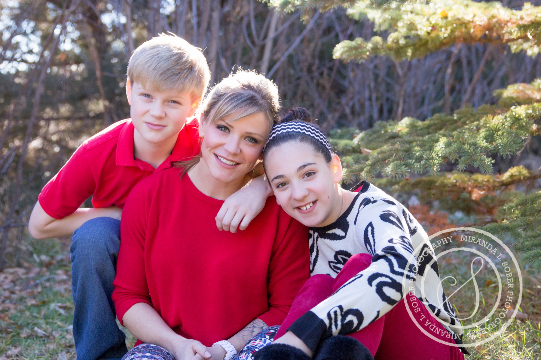 Wyoming Family Photographer