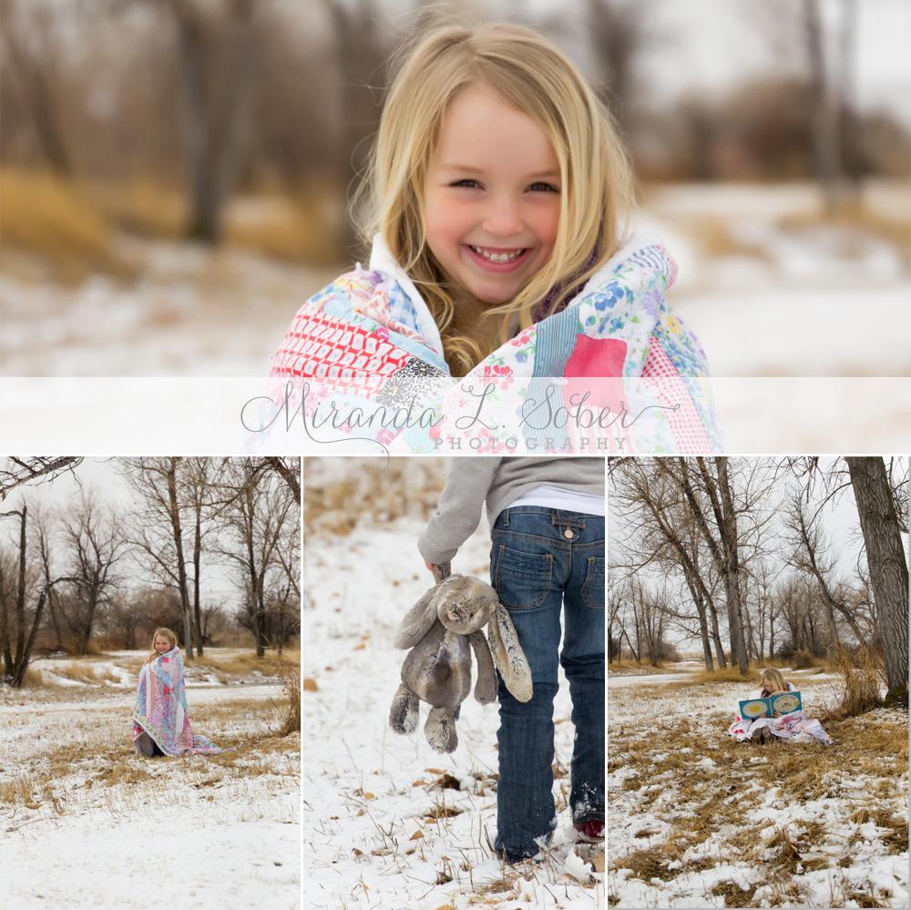 Colorado Child Photographer