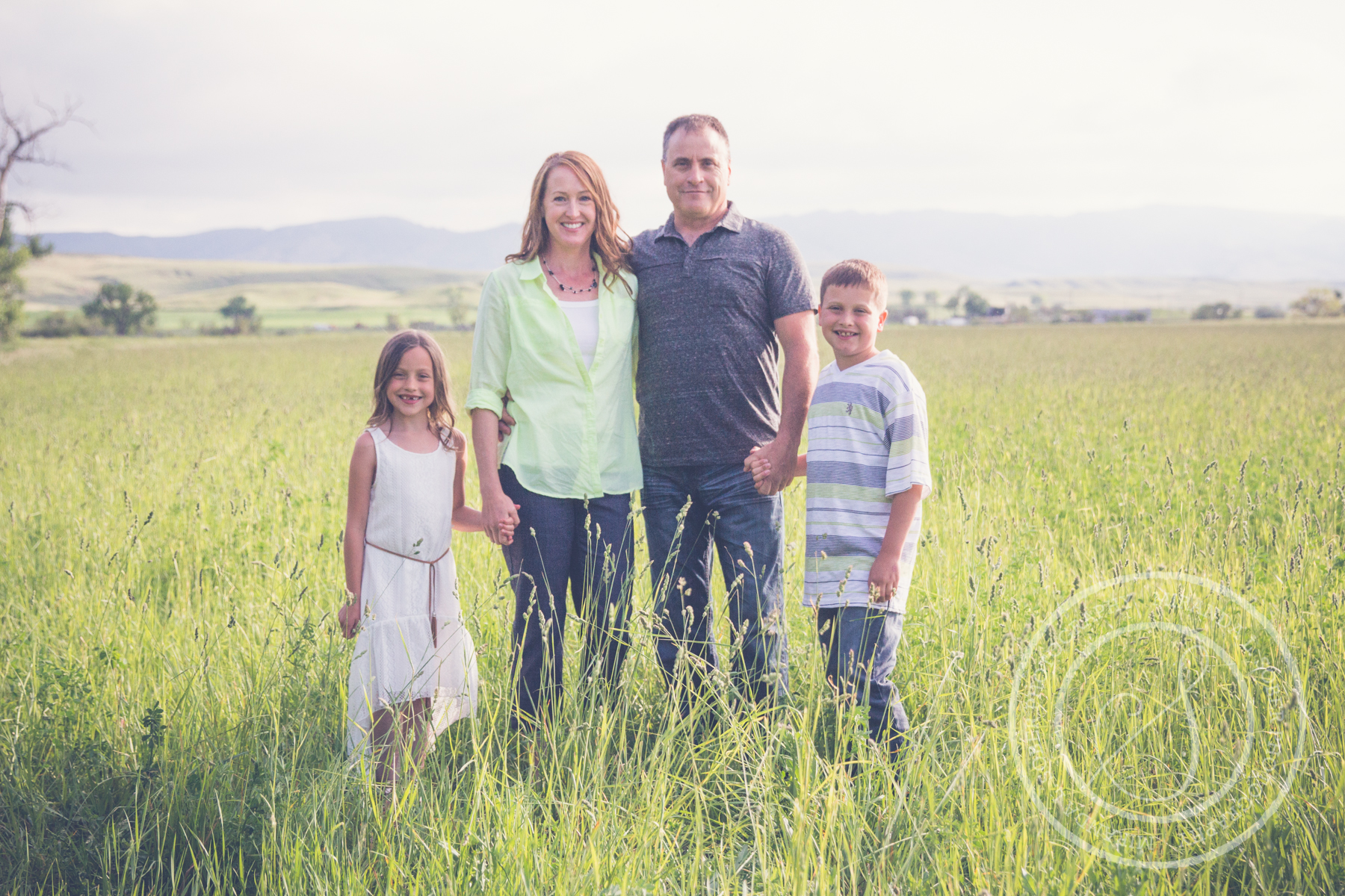 ft collins family photographer