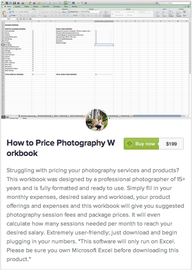 how-to-price-your-photography