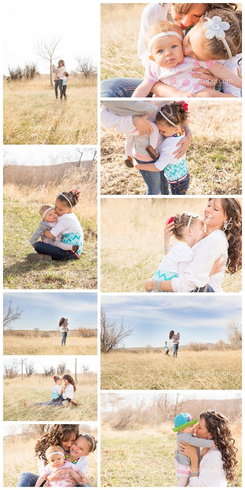 family photo session, Miranda L. Sober Photography