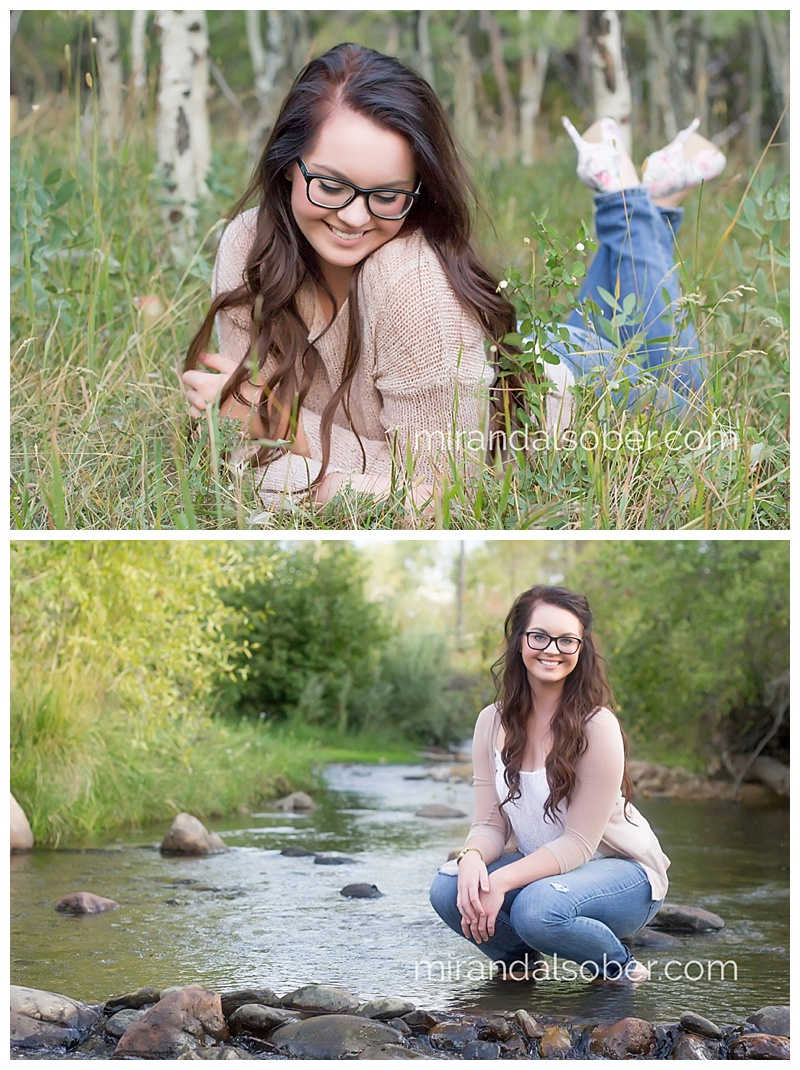 senior photos, Miranda L. Sober Photography, Fort Collins photographer