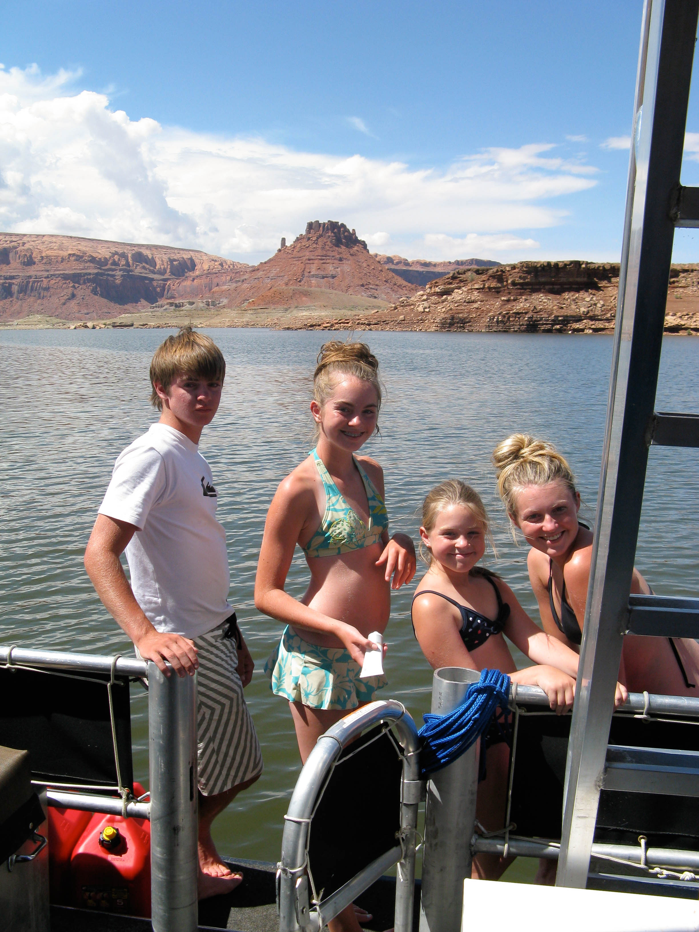 Happy Mother's Day, Miranda L. Sober Photography, Lake Powell