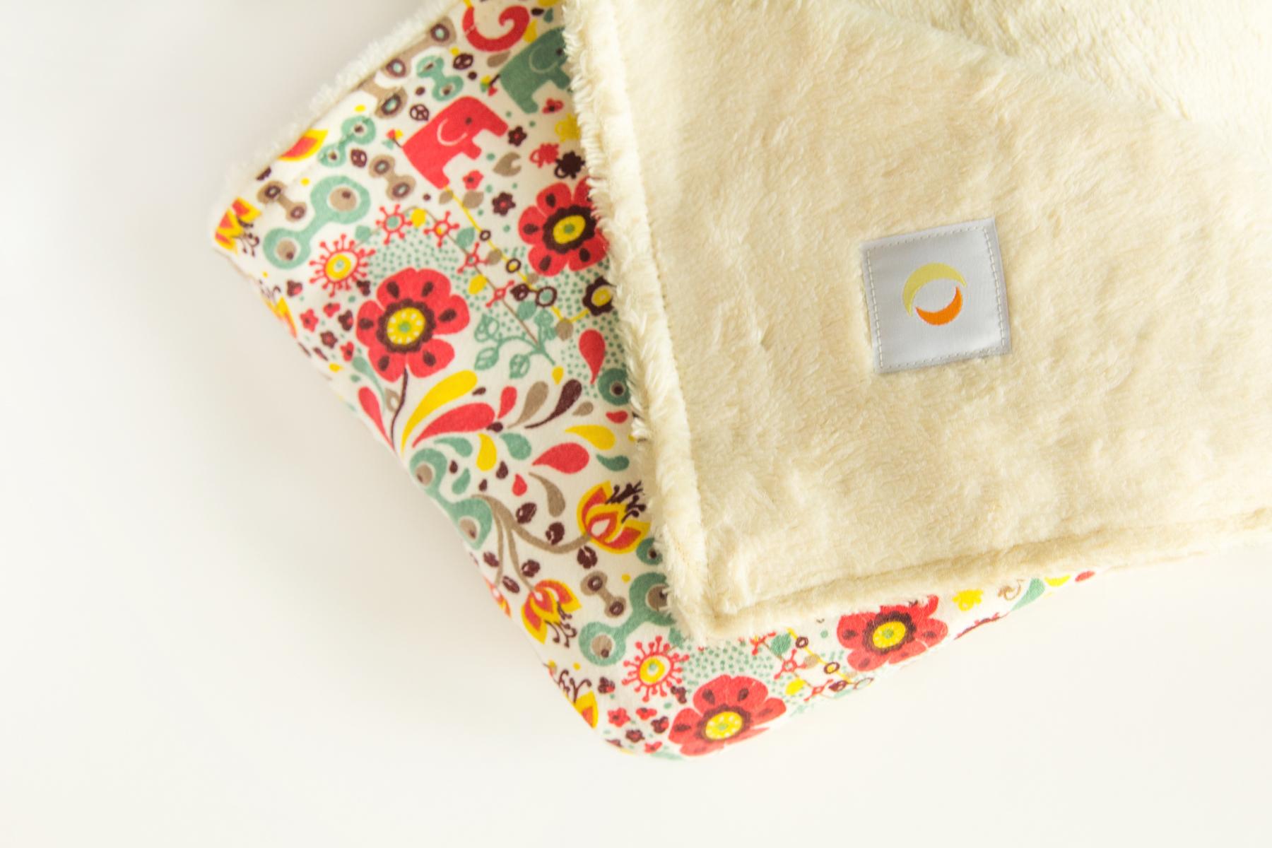 Nuhni Blanket