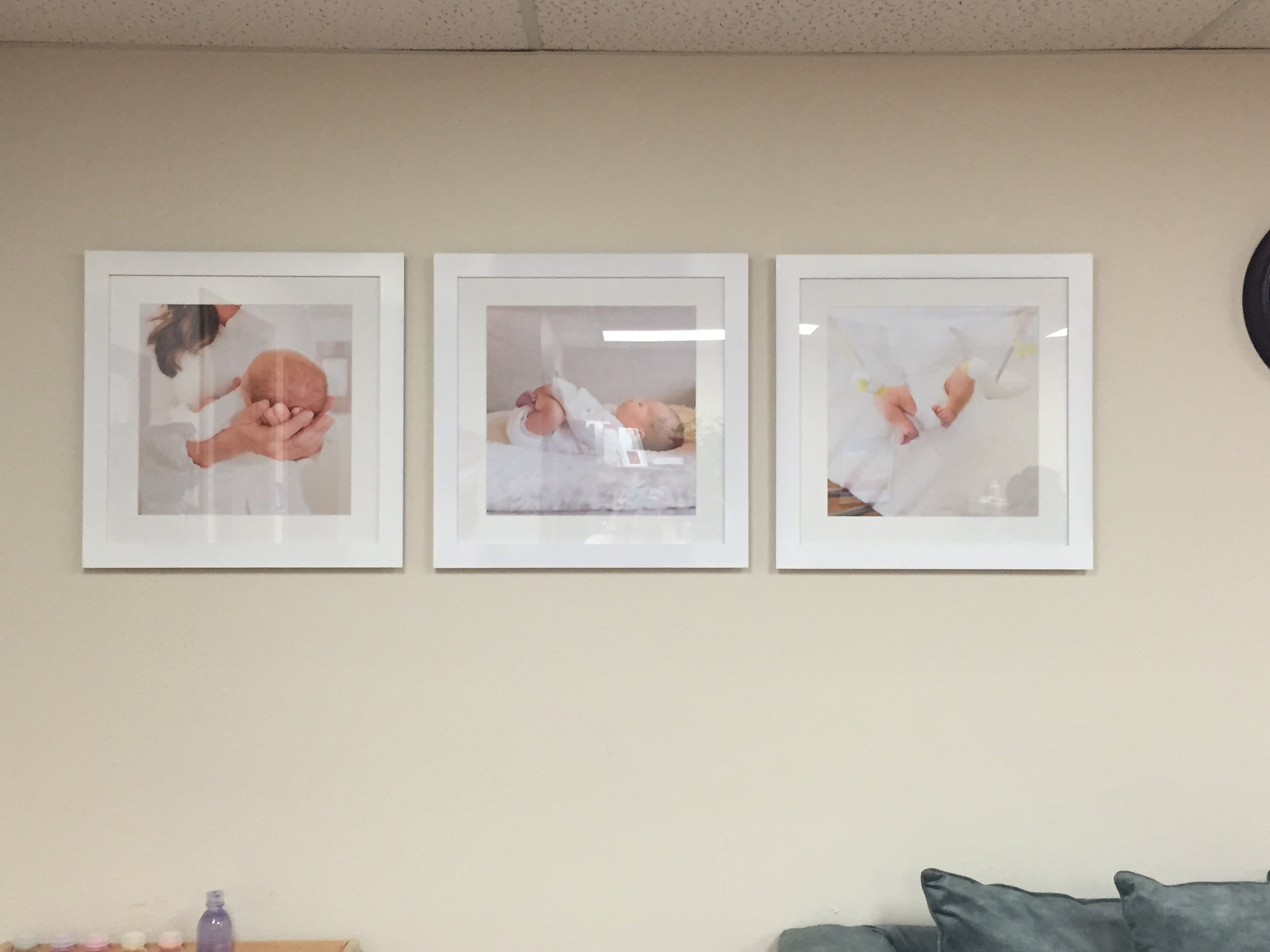 perinatal healthcare, Miranda L. Sober Photography, photography for walls