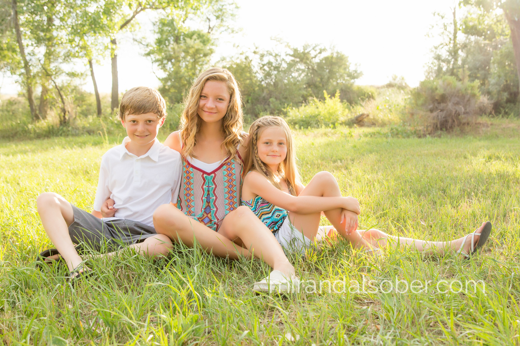 family photography, Miranda L. Sober, Fort Collins photographer