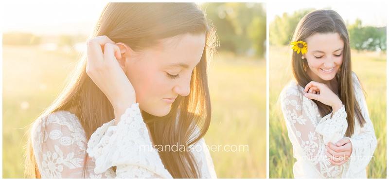 senior photography, fort collins, miranda l. sober