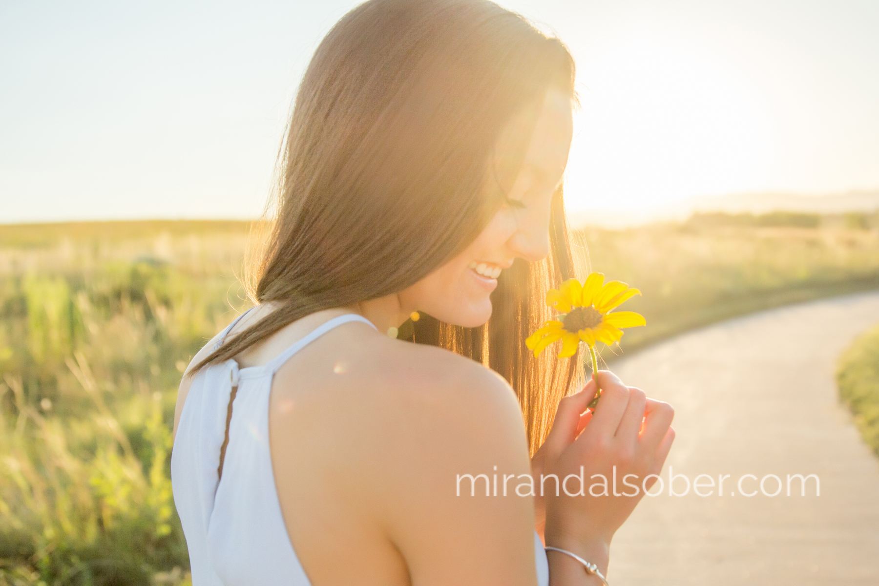 denver senior photographer, Miranda L. Sober Photography,
