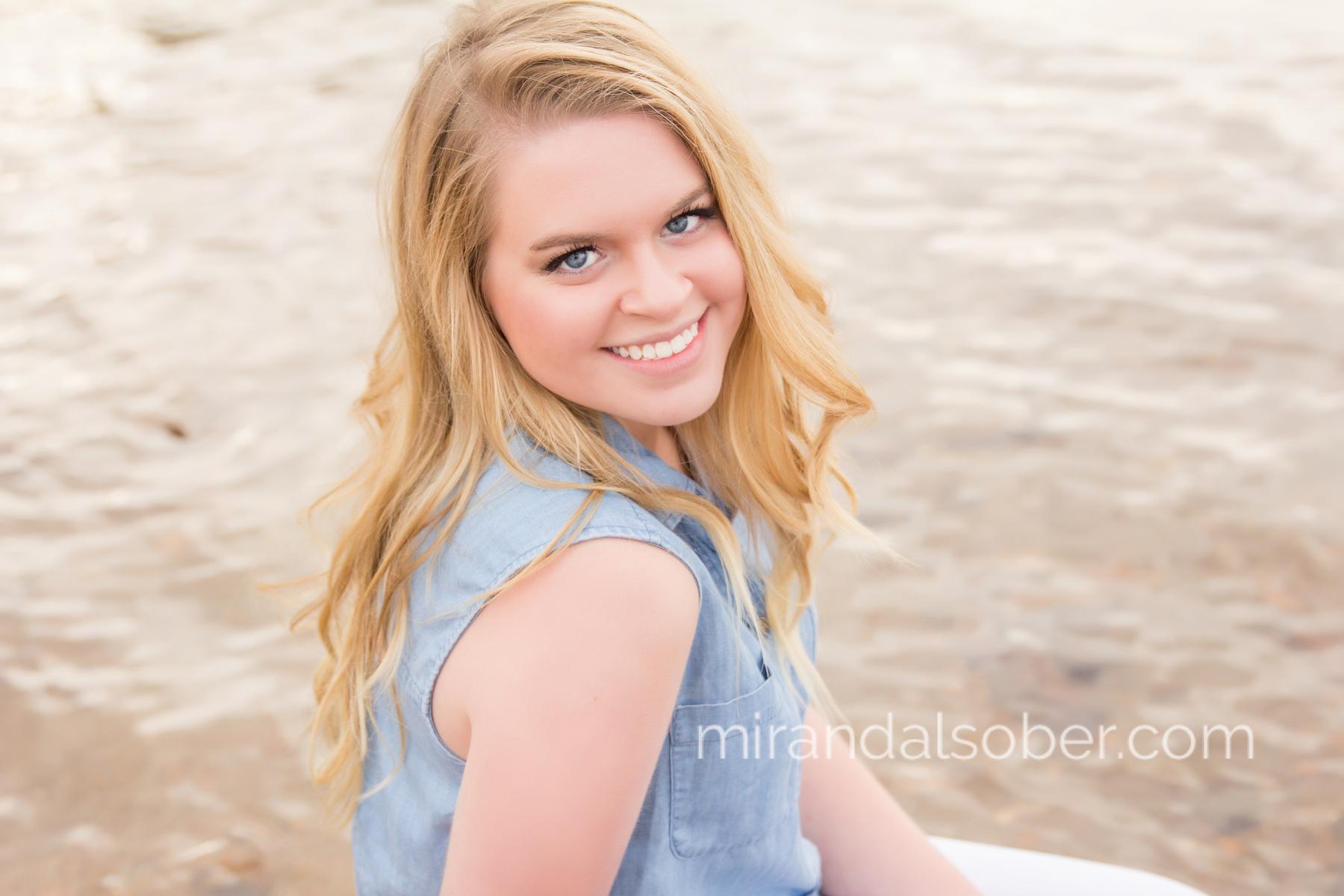 Fort Collins senior pictures, Miranda L. Sober, senior photos