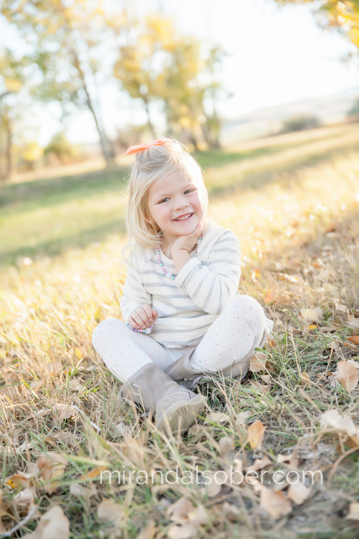 fort collins co family photographer