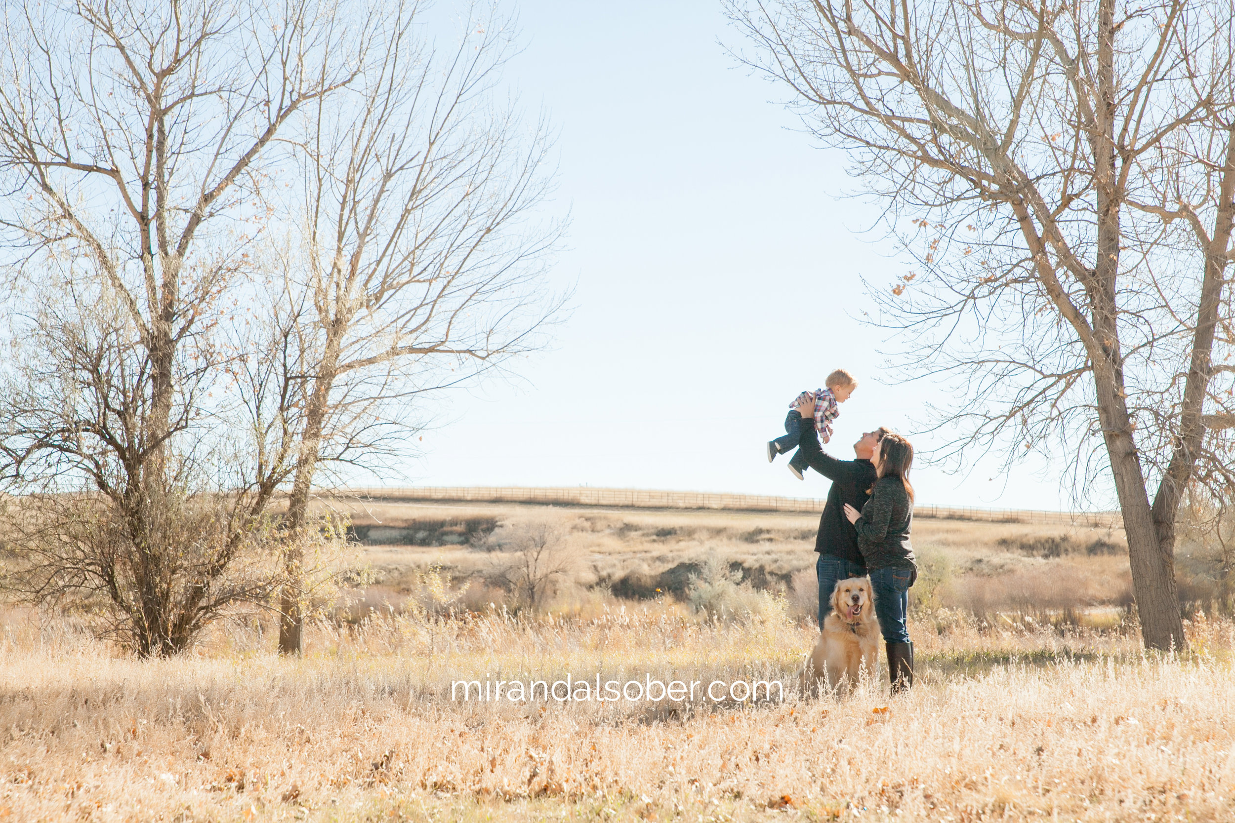 Northern Colorado photographer, Miranda L. Sober Photography