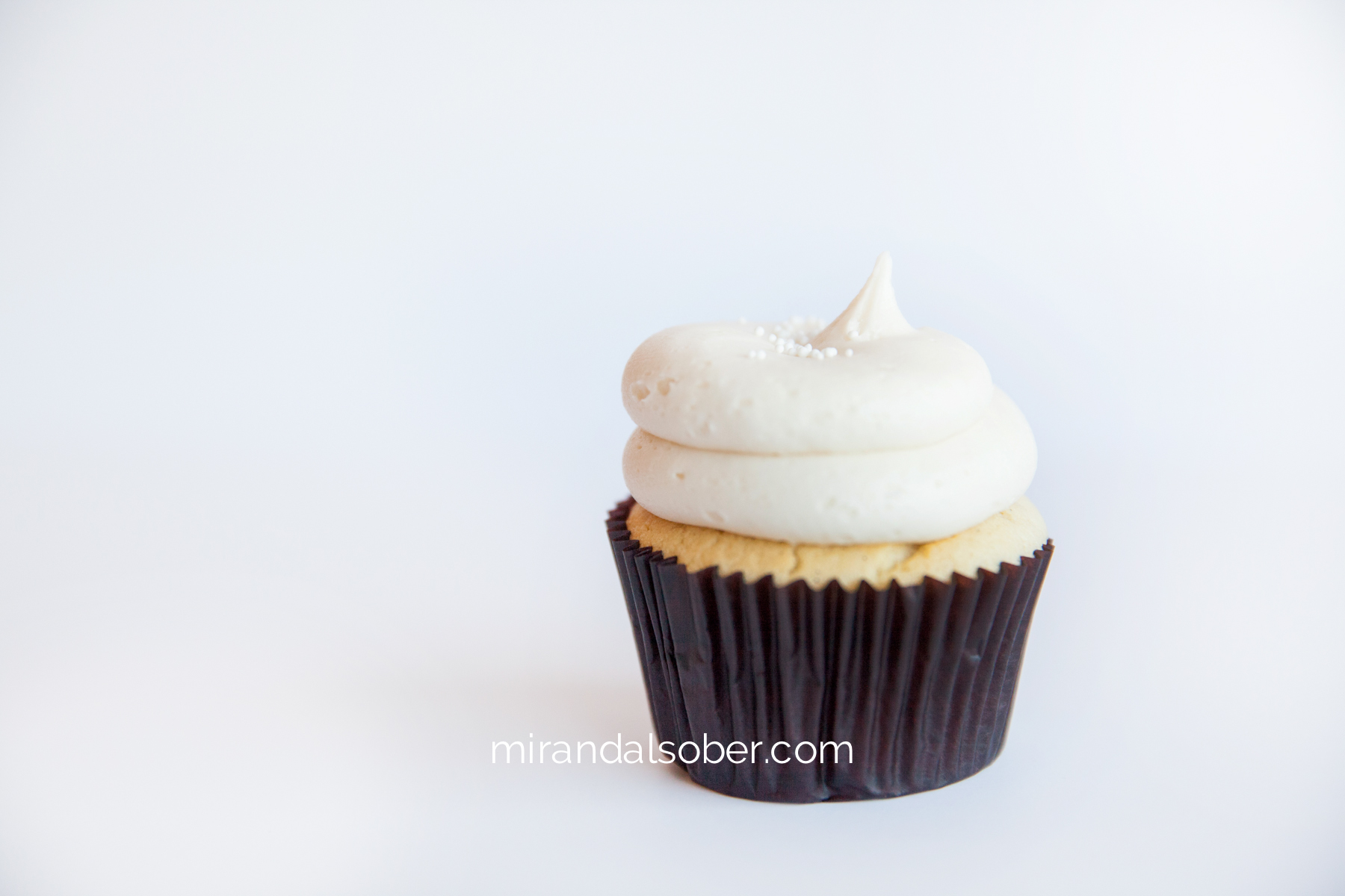 Butter Cream Cupcakery, Fort Collins CO Miranda L. Sober Photography, commercial photographer, Fort Collins desserts