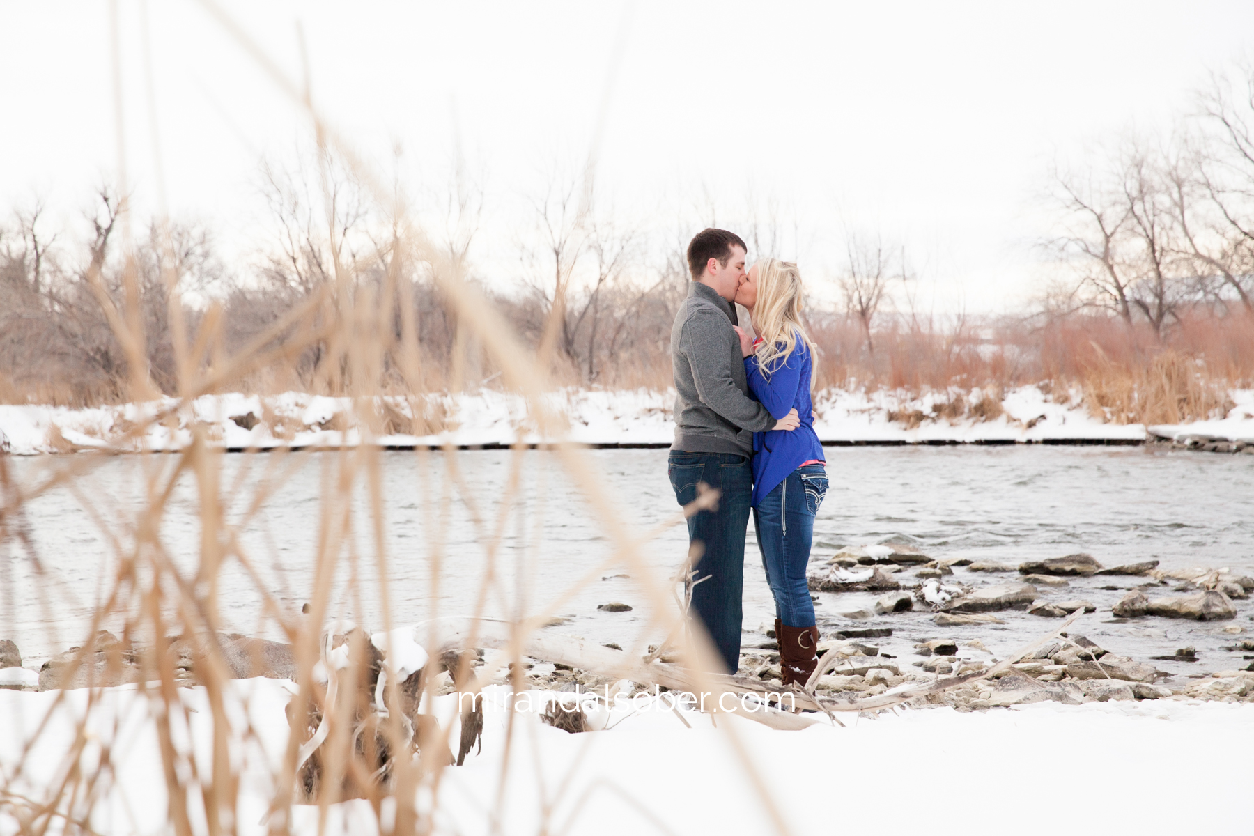 Fort Collins engagement photographer, Miranda L. Sober Photography