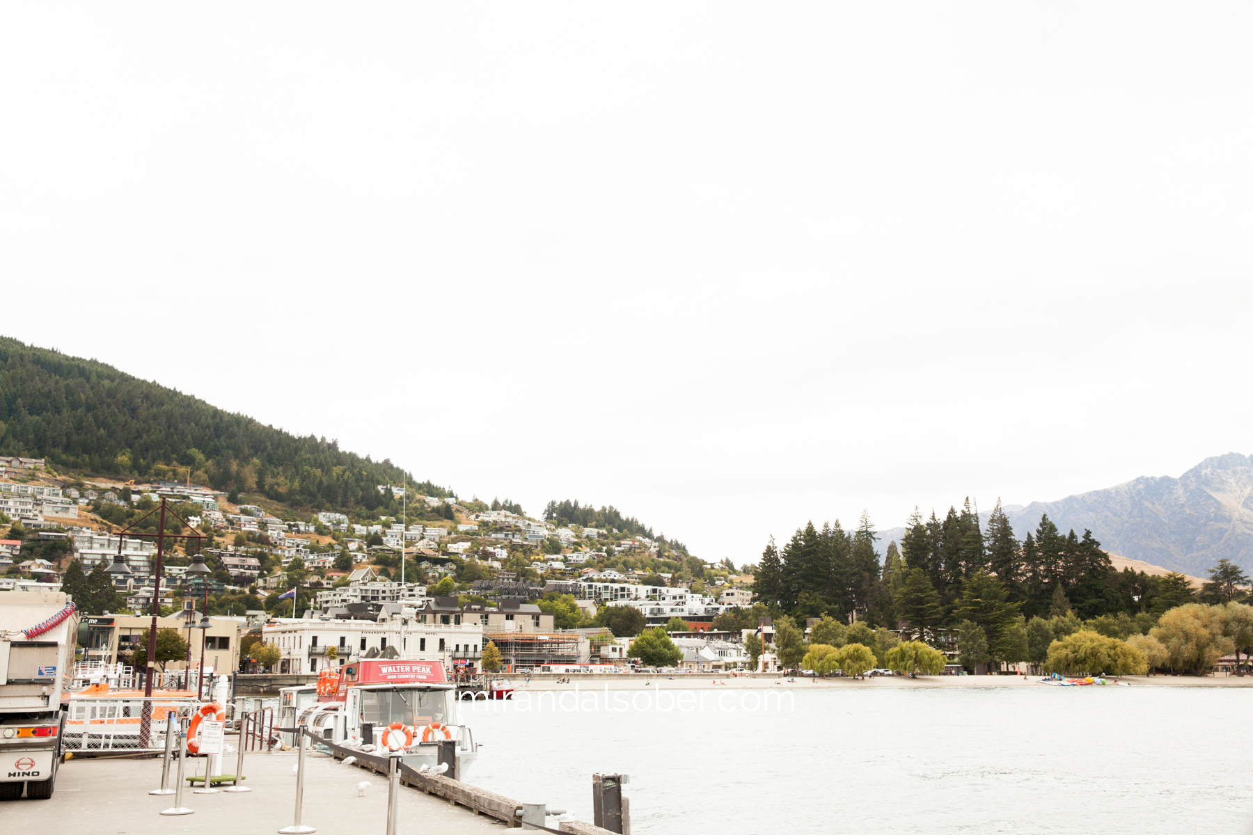 Miranda L. Sober Photography, trip to New Zealand, lifestyle photography