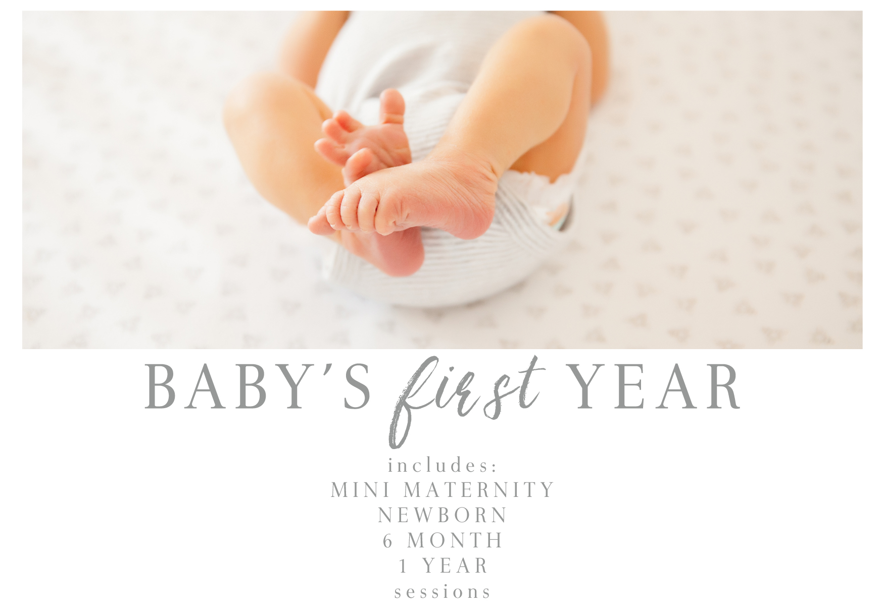 Fort Collins baby photographers, Miranda L. Sober Photography, newborn photos, 1 year birthday photos