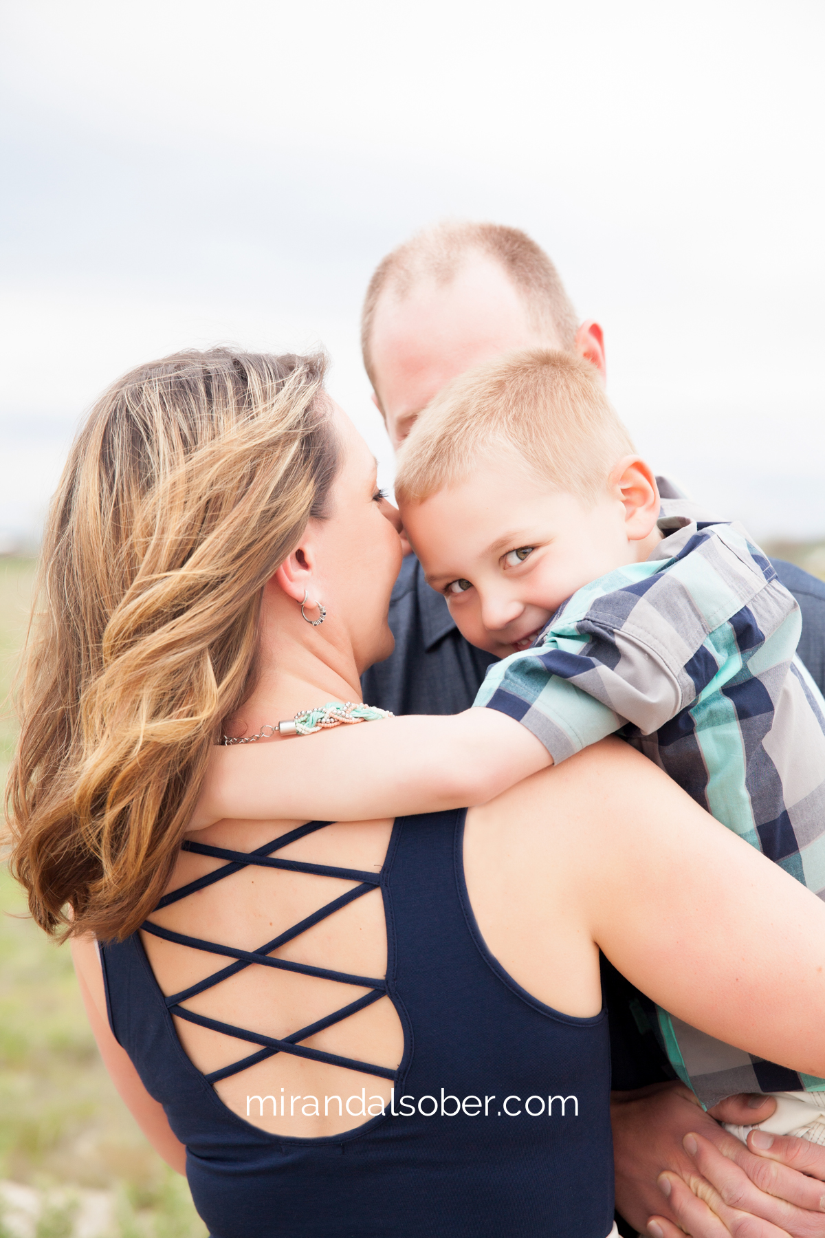 Photographers Fort Collins, Miranda L. Sober Photography, Family pictures